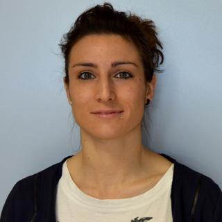 Ilaria Lucarini - Personale Ufficio Accoglienza ed Accettazione