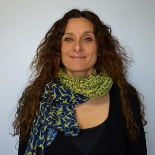 Angela Mafucci - Personale Ufficio Accoglienza ed Accettazione
