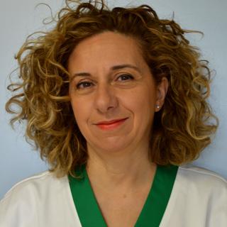 Barbara Banchelli - Infermiera