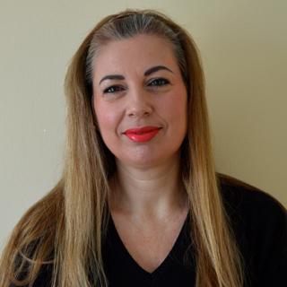 Consuelo Zamagna Santoro - Personale Ufficio Accoglienza ed Accettazione