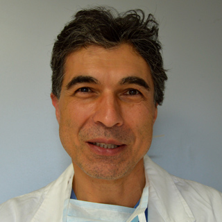 Dott. Emilio Giorgio Guerra - Medico Anestesista