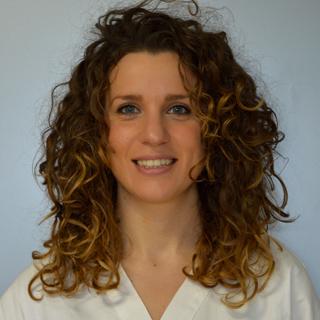 Dott.ssa Ilaria Mancioppi - Biologa