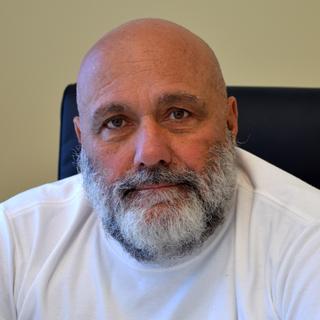 Prof. Luca Mencaglia (Direttore U.O.C.) - Medico specialista in Ginecologia e Ostetricia