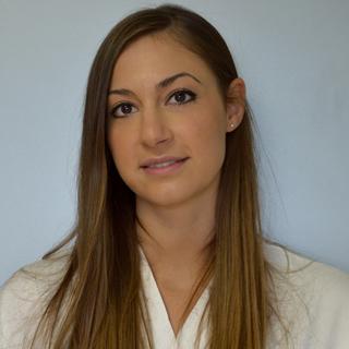 Dott.ssa Valeria Ambrosino - Biologa